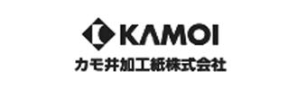 カモ井加工紙株式会社